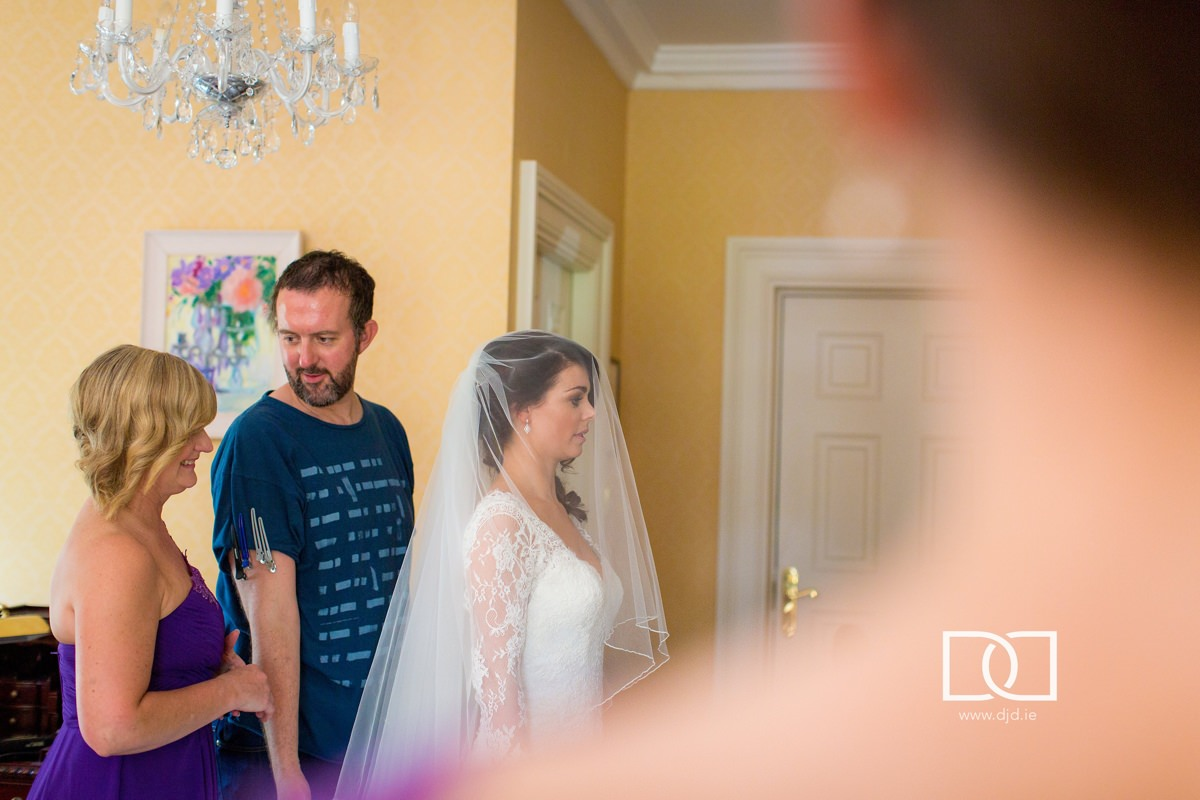 documentary wedding photography barberstown castle 0097