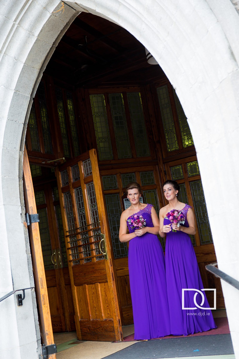 documentary wedding photography barberstown castle 0104