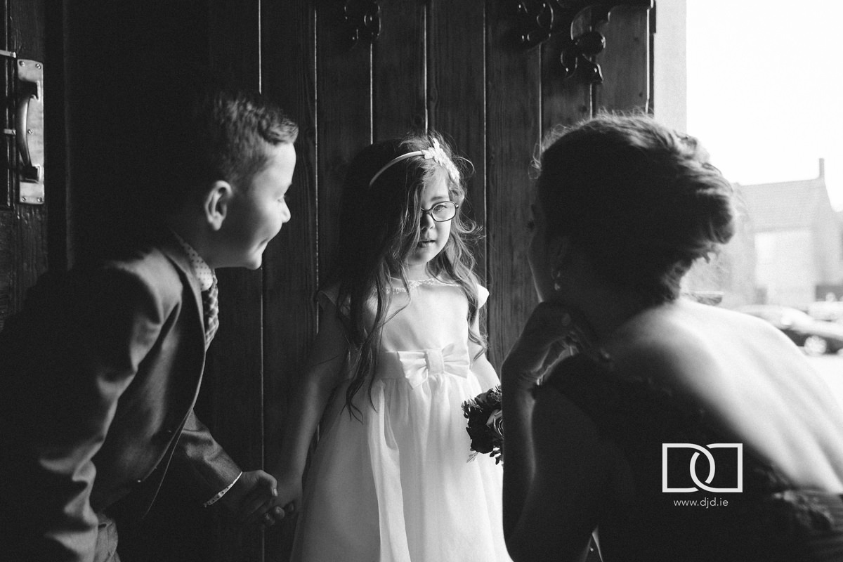 documentary wedding photography barberstown castle 0105