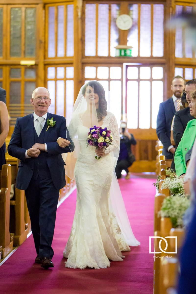 documentary wedding photography barberstown castle 0111