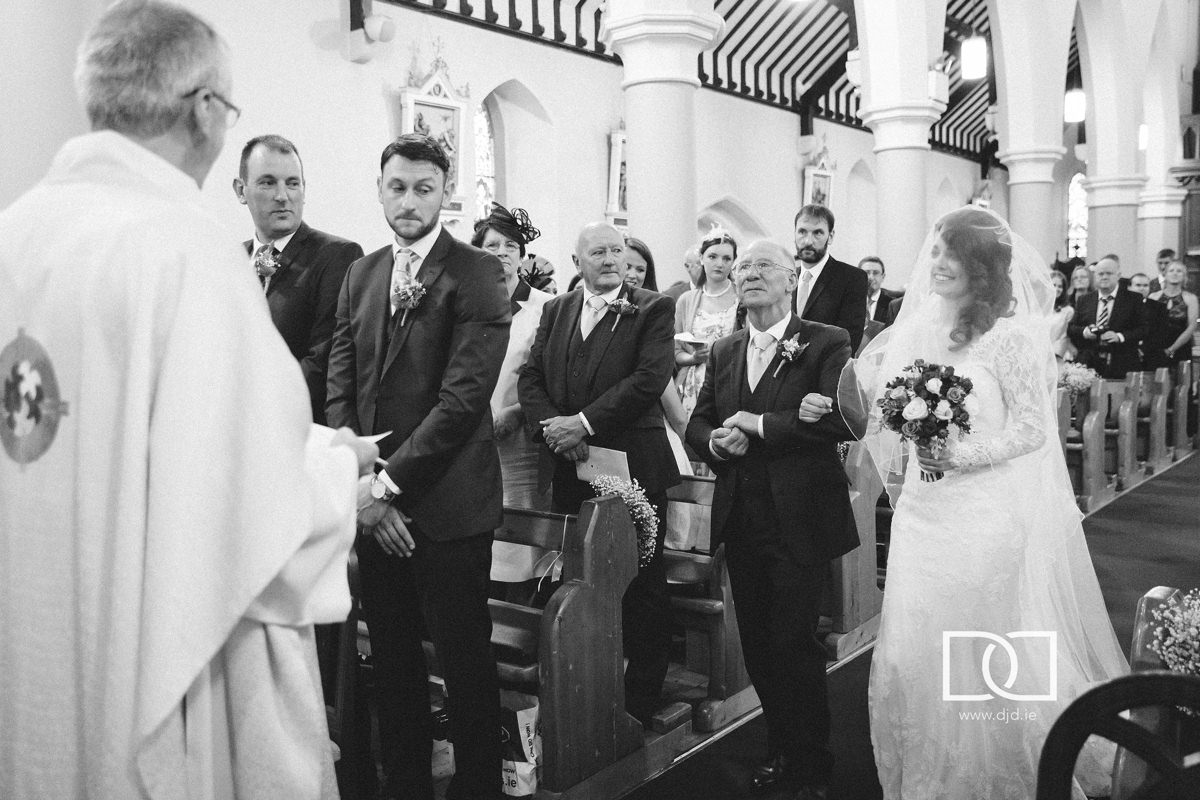 documentary wedding photography barberstown castle 0113