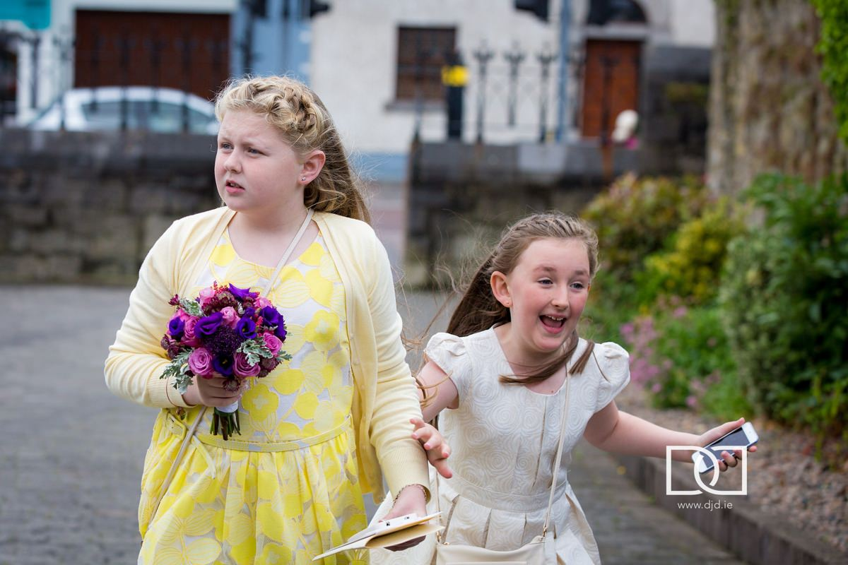documentary wedding photography barberstown castle 0139