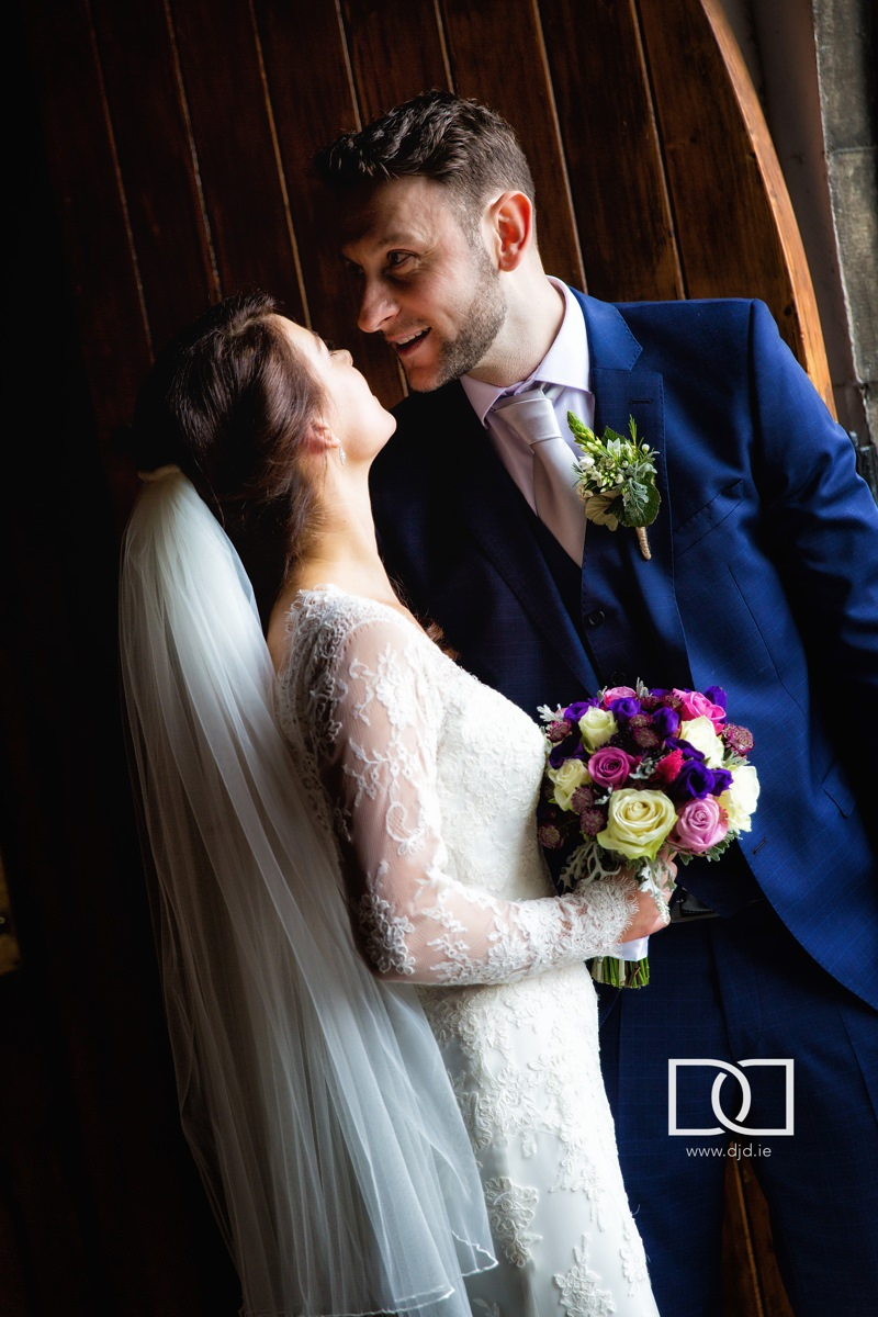 documentary wedding photography barberstown castle 0144