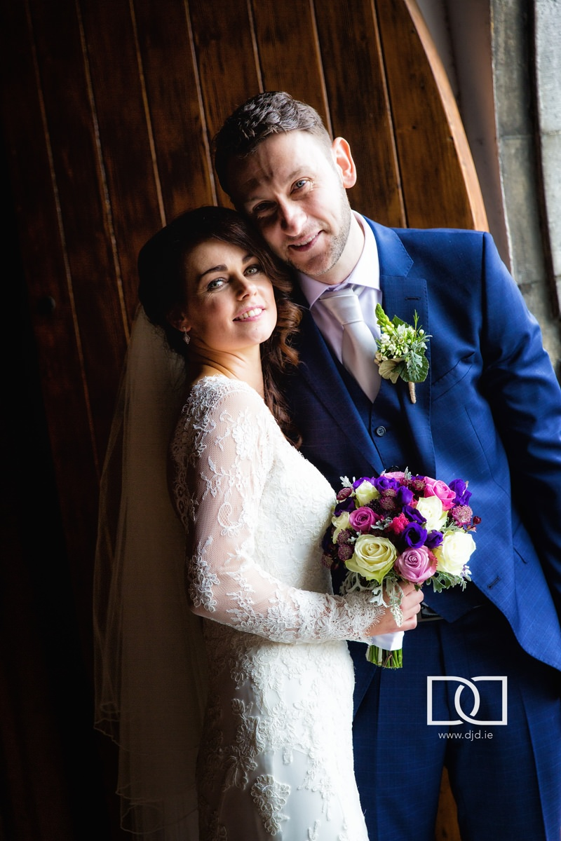 documentary wedding photography barberstown castle 0145