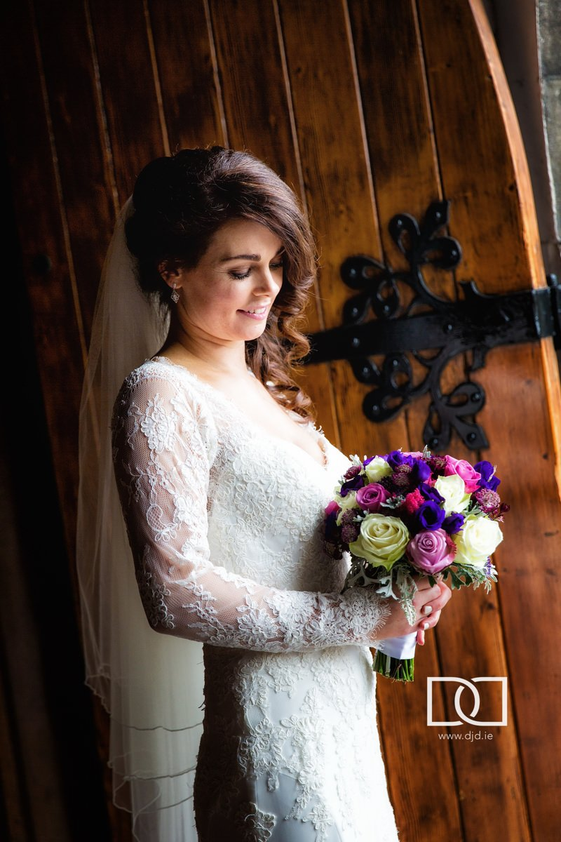 documentary wedding photography barberstown castle 0146