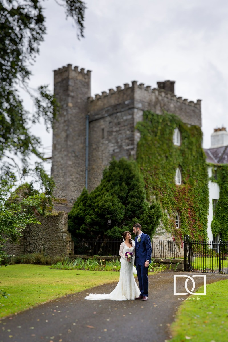 documentary wedding photography barberstown castle 0150