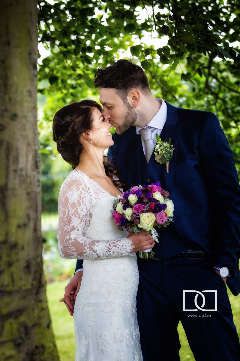 documentary wedding photography barberstown castle 0151