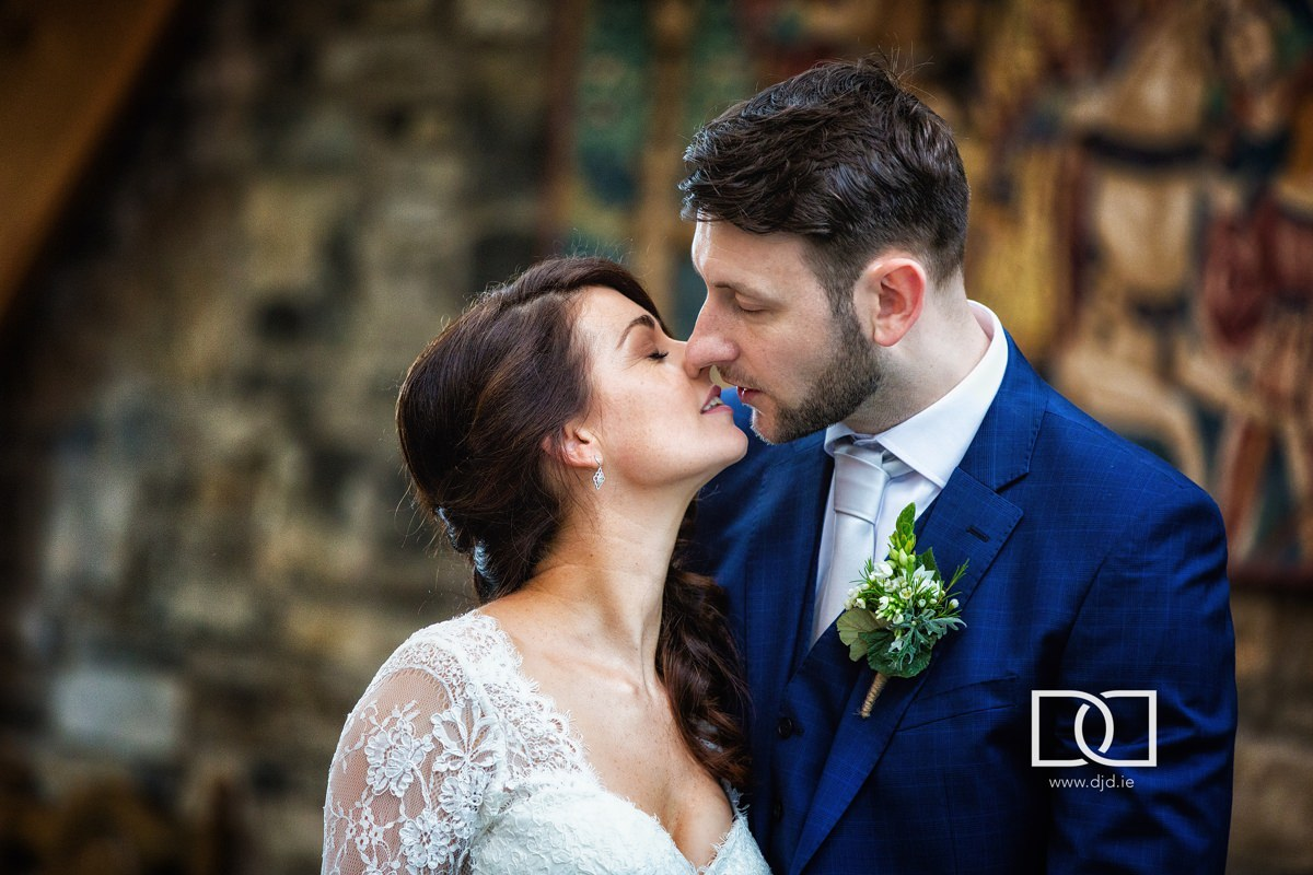 documentary wedding photography barberstown castle 0164
