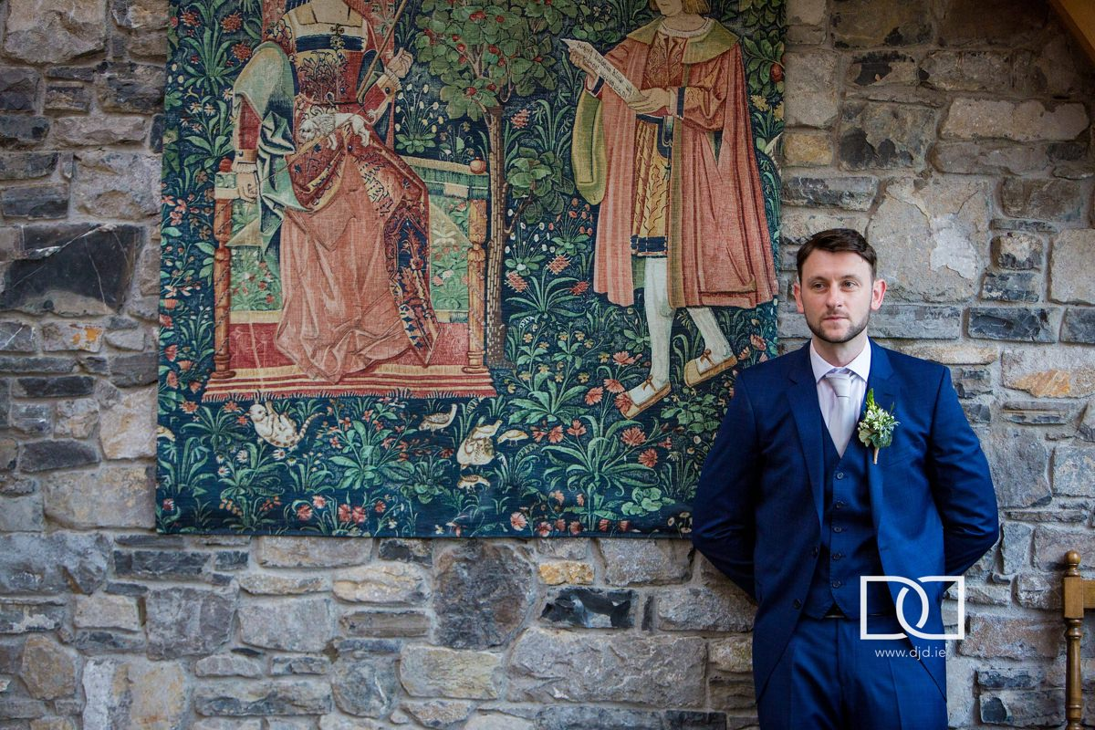 documentary wedding photography barberstown castle 0165