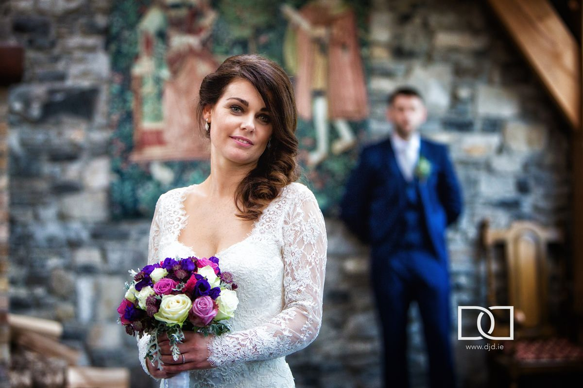 documentary wedding photography barberstown castle 0168