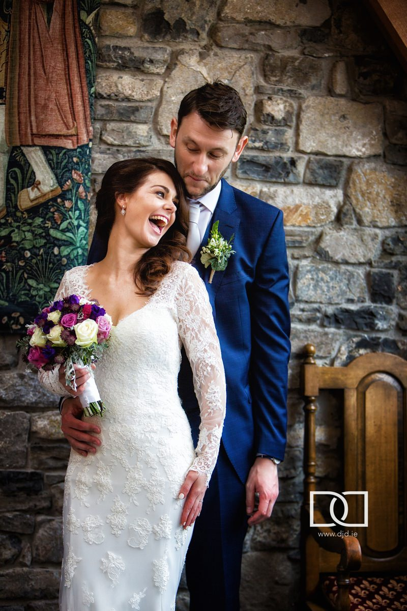 documentary wedding photography barberstown castle 0169