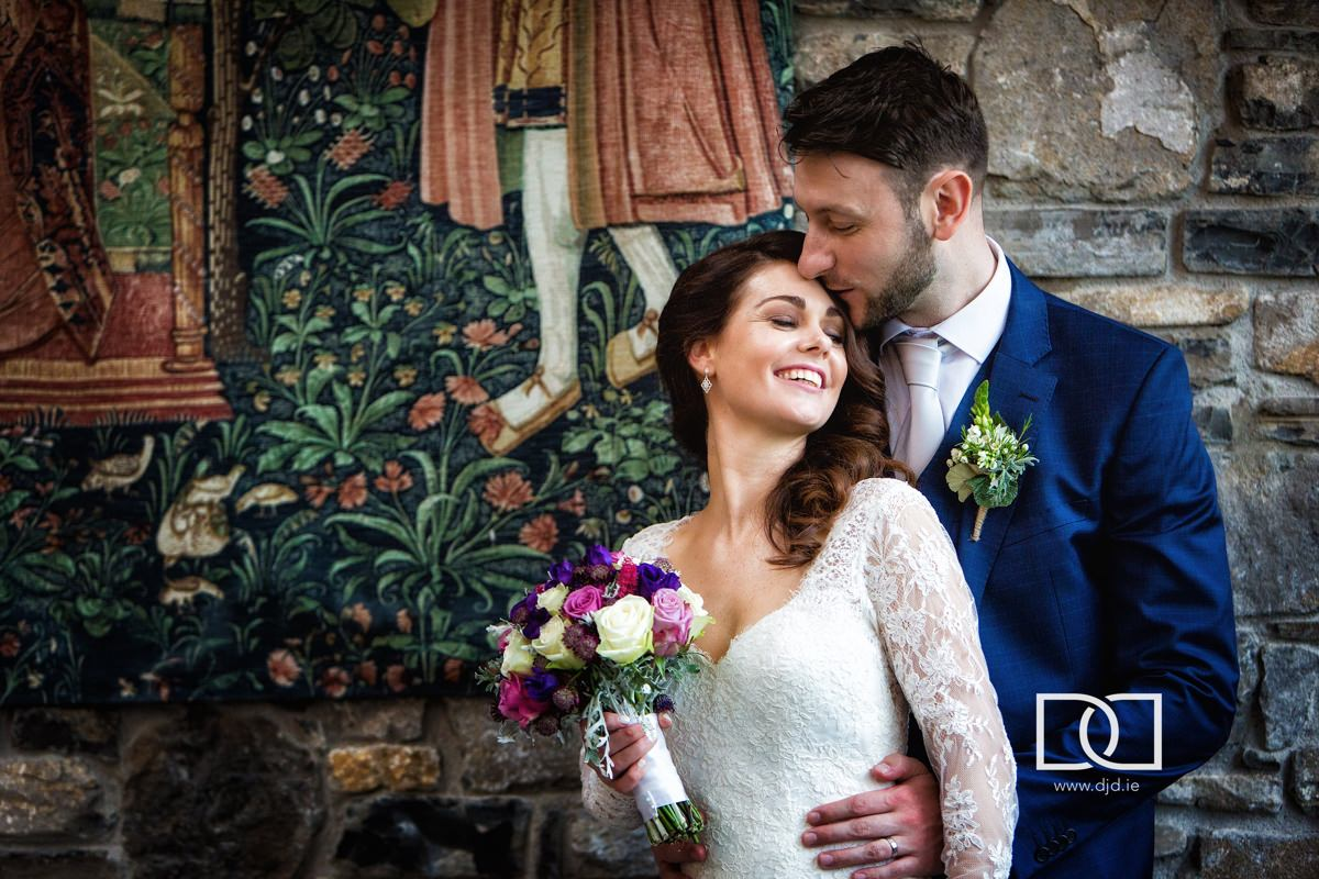 documentary wedding photography barberstown castle 0171