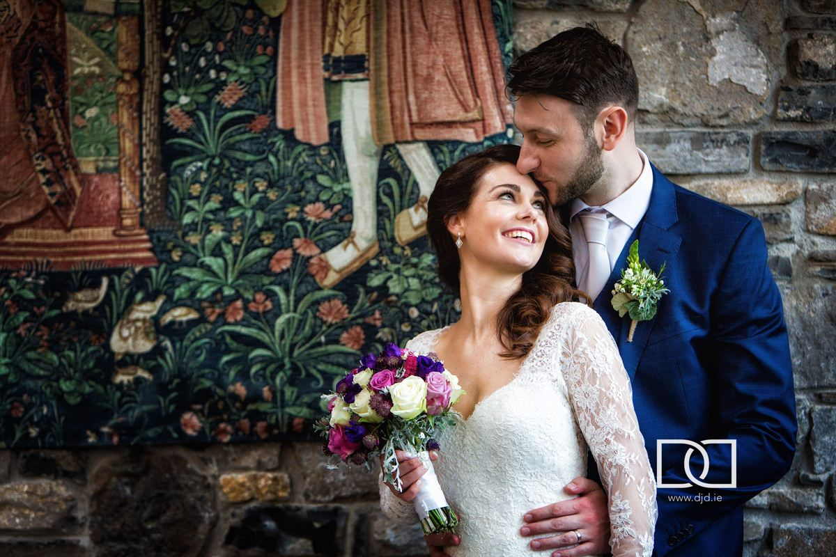 documentary wedding photography barberstown castle 0172