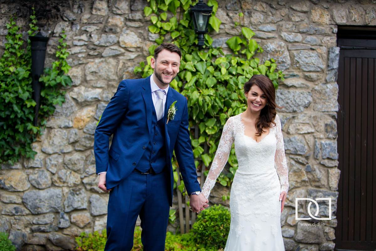 documentary wedding photography barberstown castle 0180