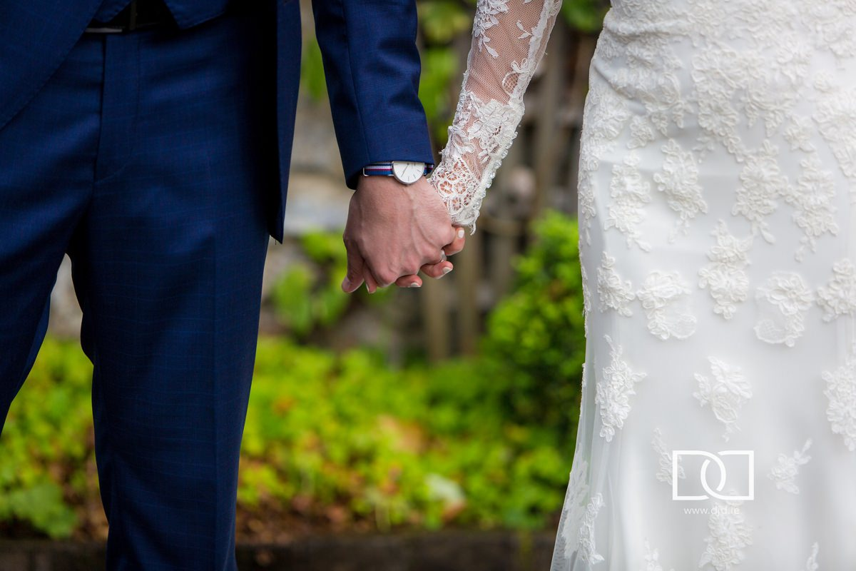documentary wedding photography barberstown castle 0181