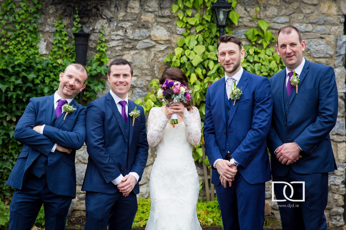 documentary wedding photography barberstown castle 0185