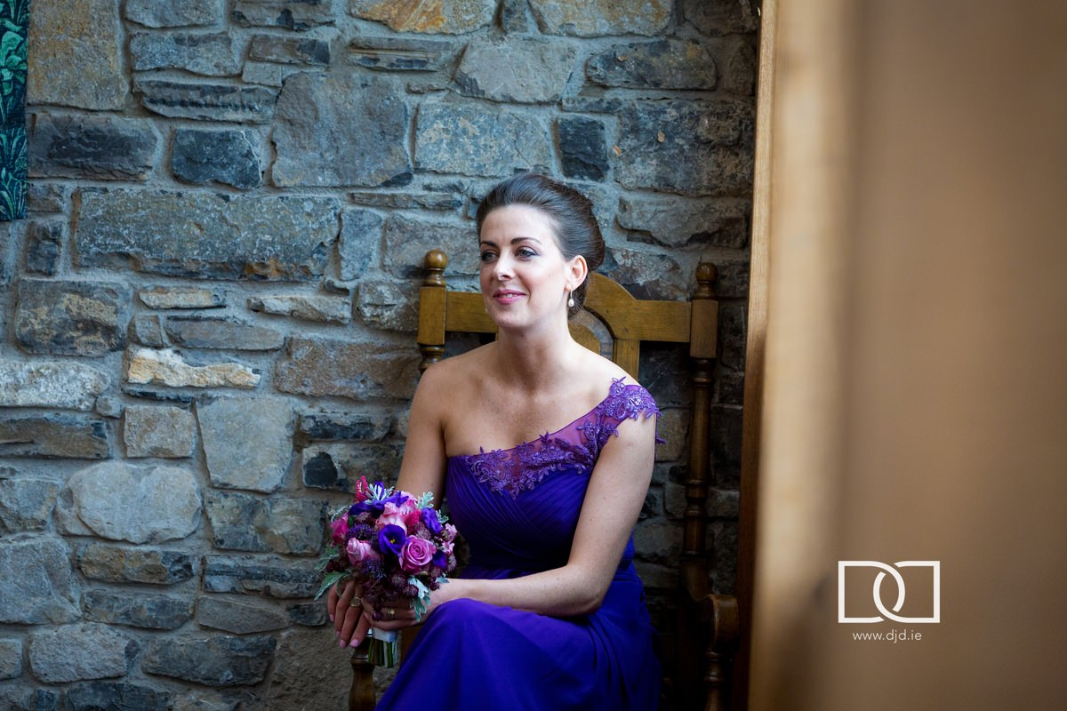 documentary wedding photography barberstown castle 0188