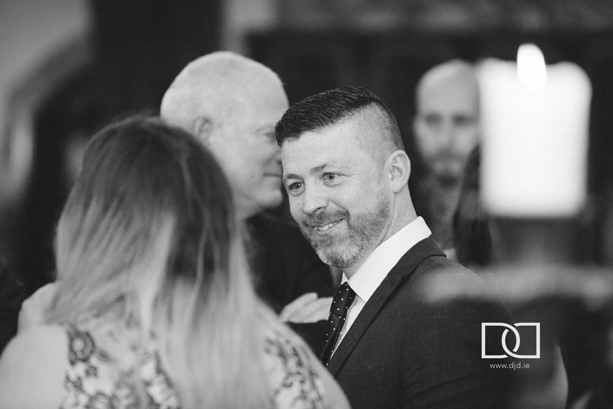 documentary wedding photography barberstown castle 0204