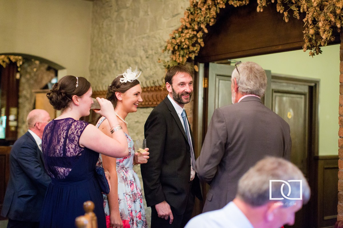 documentary wedding photography barberstown castle 0205