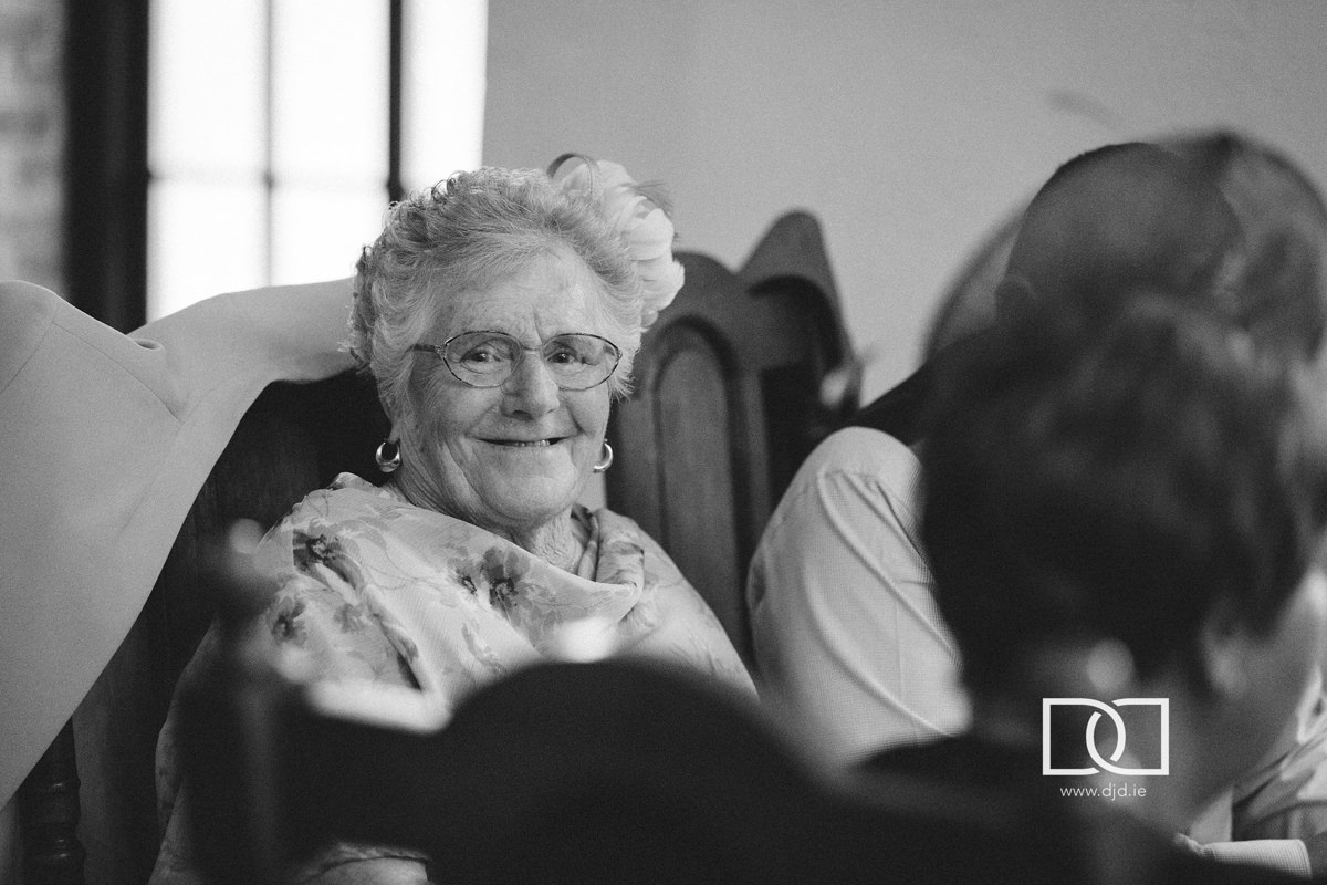 documentary wedding photography barberstown castle 0208