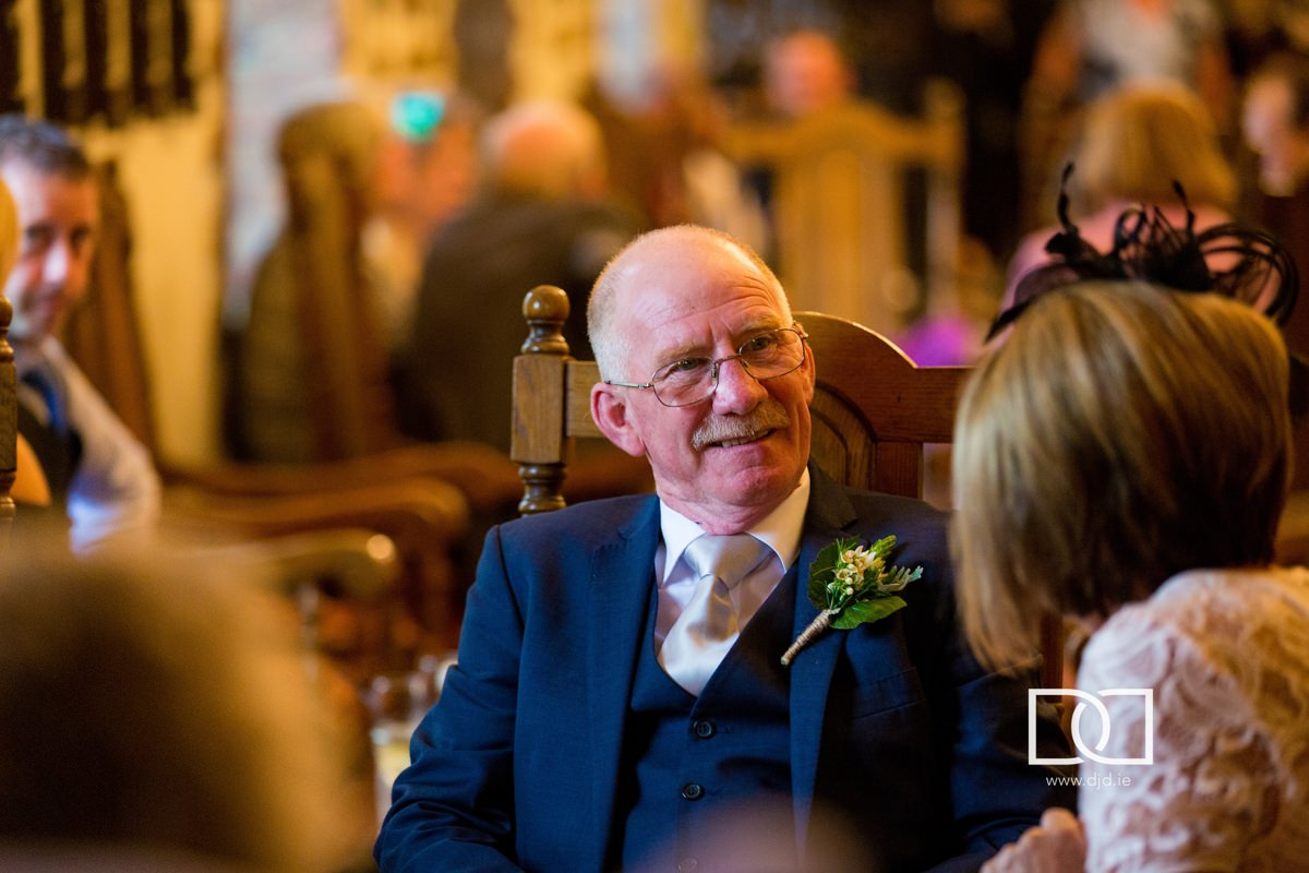 documentary wedding photography barberstown castle 0211