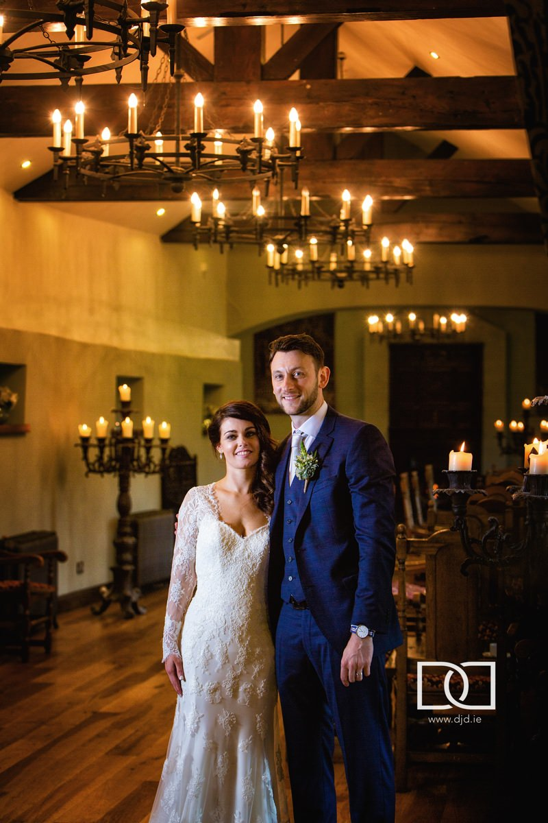 documentary wedding photography barberstown castle 0218