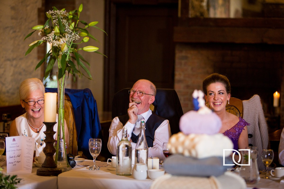 documentary wedding photography barberstown castle 0222