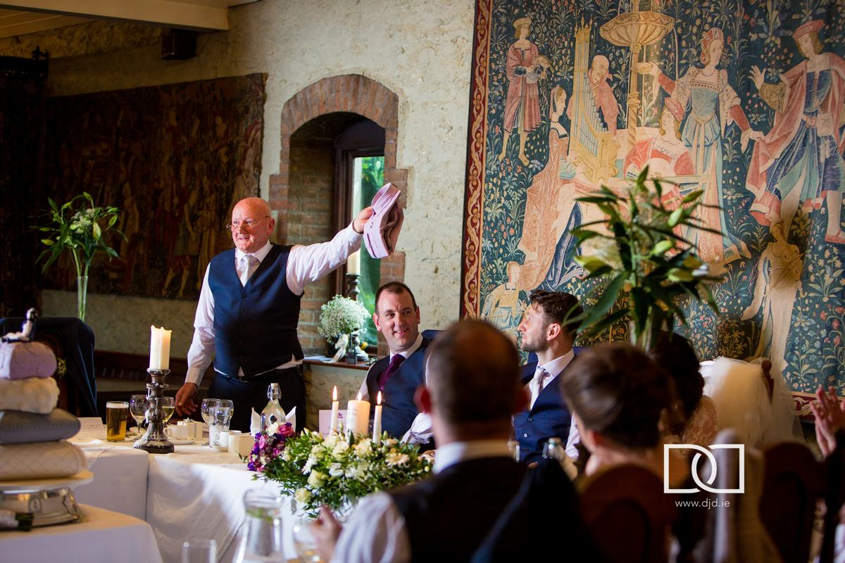 documentary wedding photography barberstown castle 0239