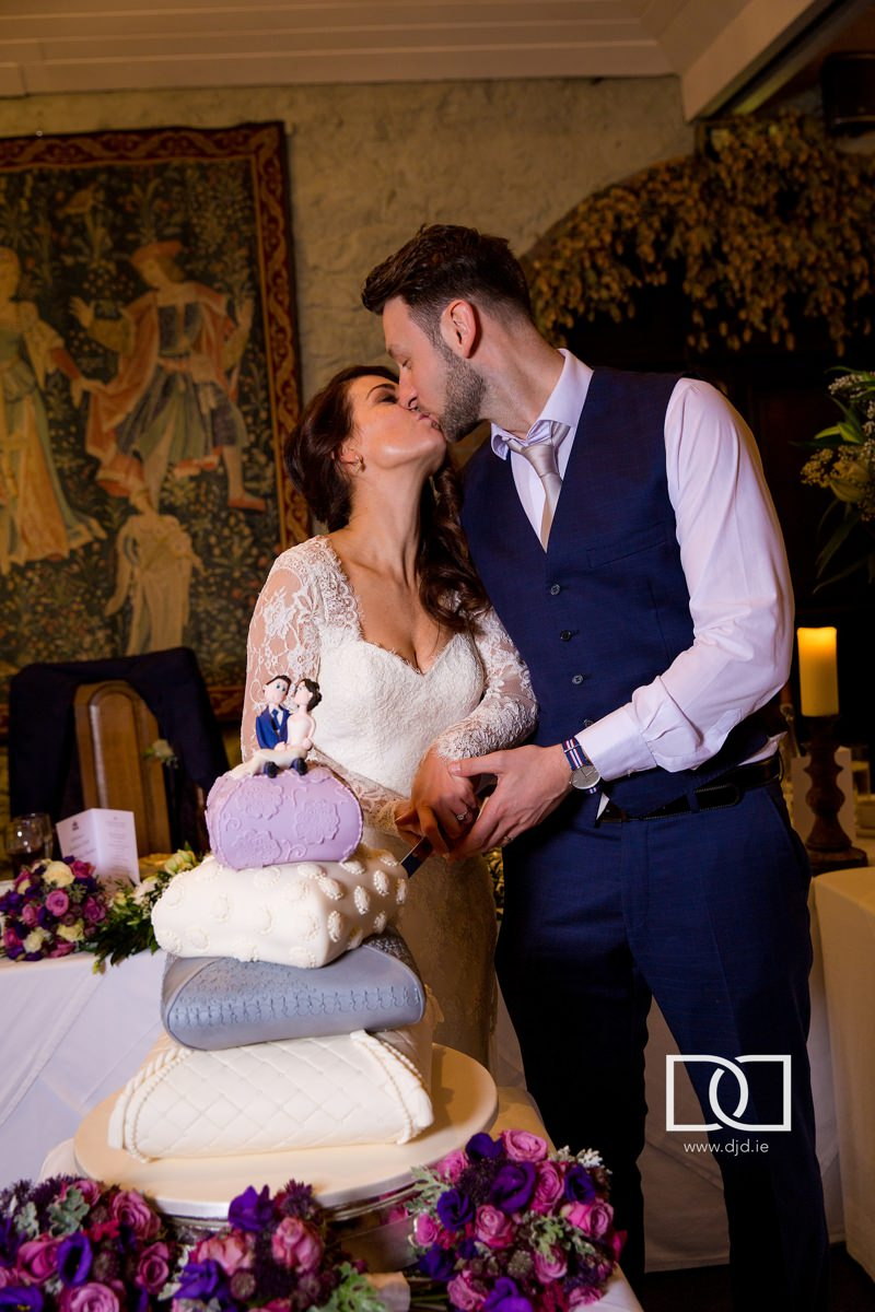 documentary wedding photography barberstown castle 0251
