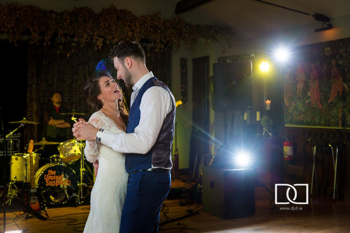 documentary wedding photography barberstown castle 0264