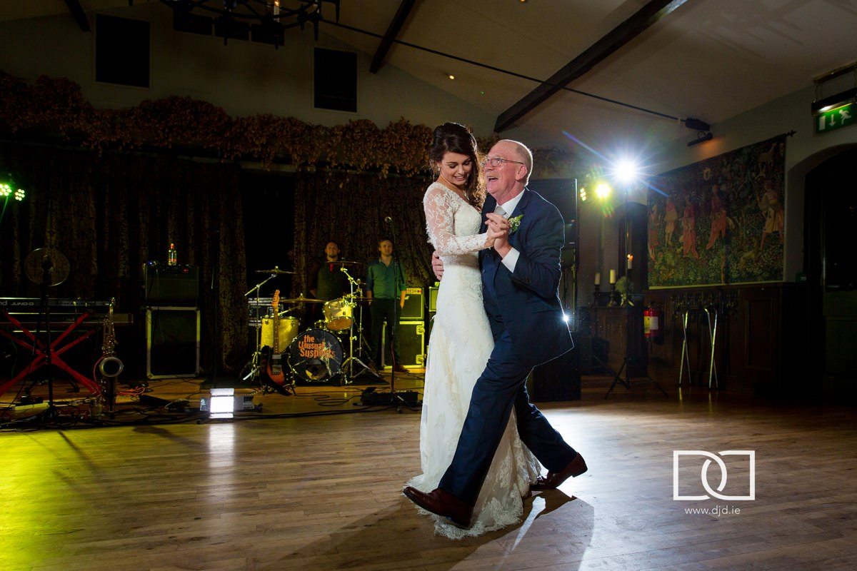 documentary wedding photography barberstown castle 0266