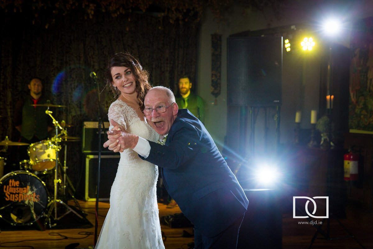 documentary wedding photography barberstown castle 0271