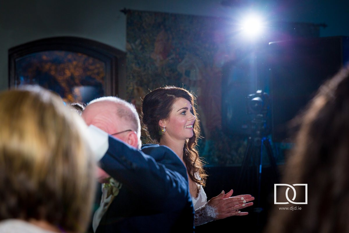 documentary wedding photography barberstown castle 0289