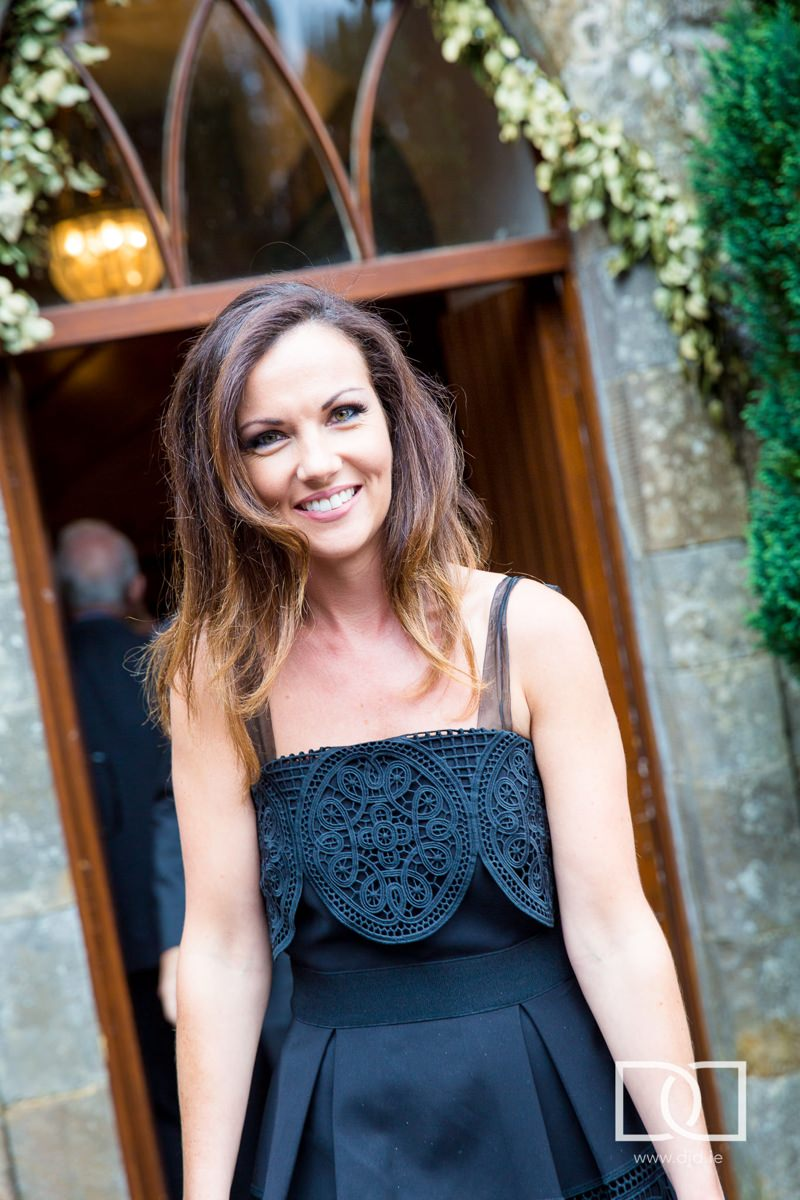 documentary wedding photography castle leslie monaghan 0174