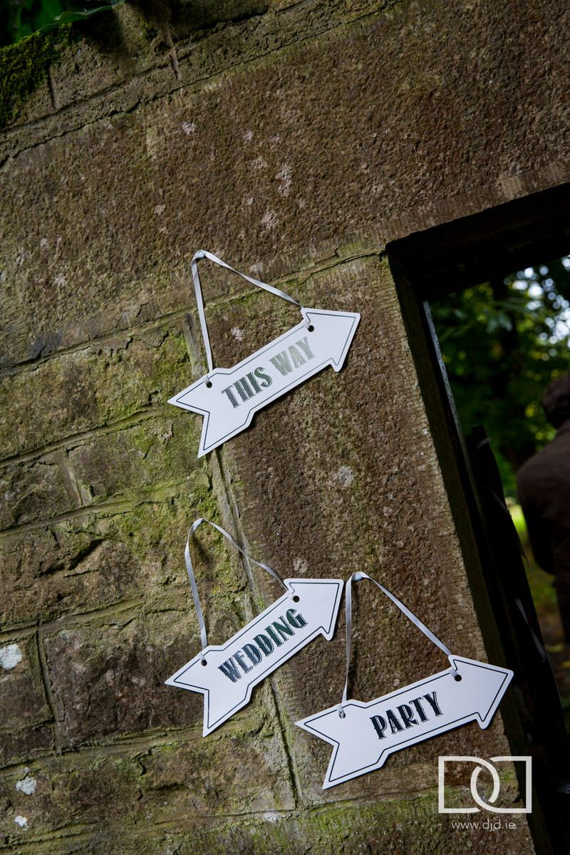 documentary wedding photography castle leslie monaghan 0177