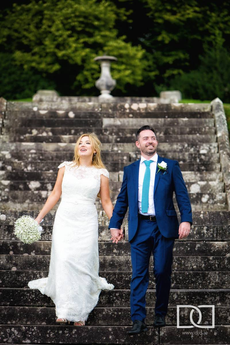 documentary wedding photography castle leslie monaghan 0184