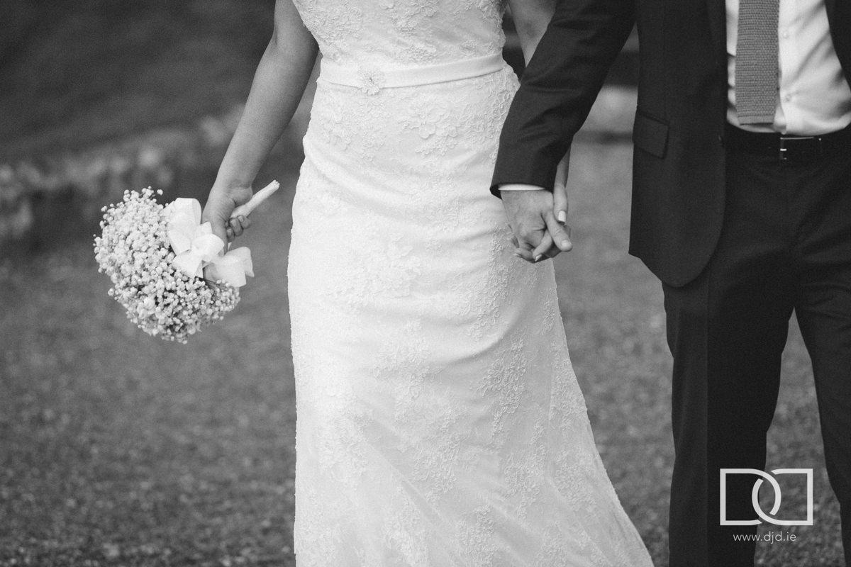 documentary wedding photography castle leslie monaghan 0186