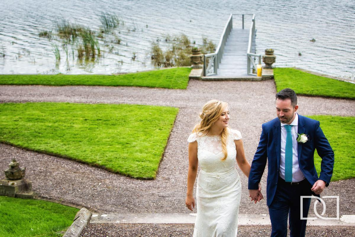 documentary wedding photography castle leslie monaghan 0202