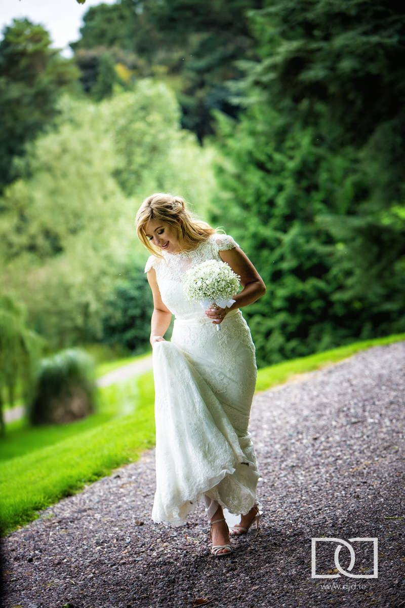 documentary wedding photography castle leslie monaghan 0209