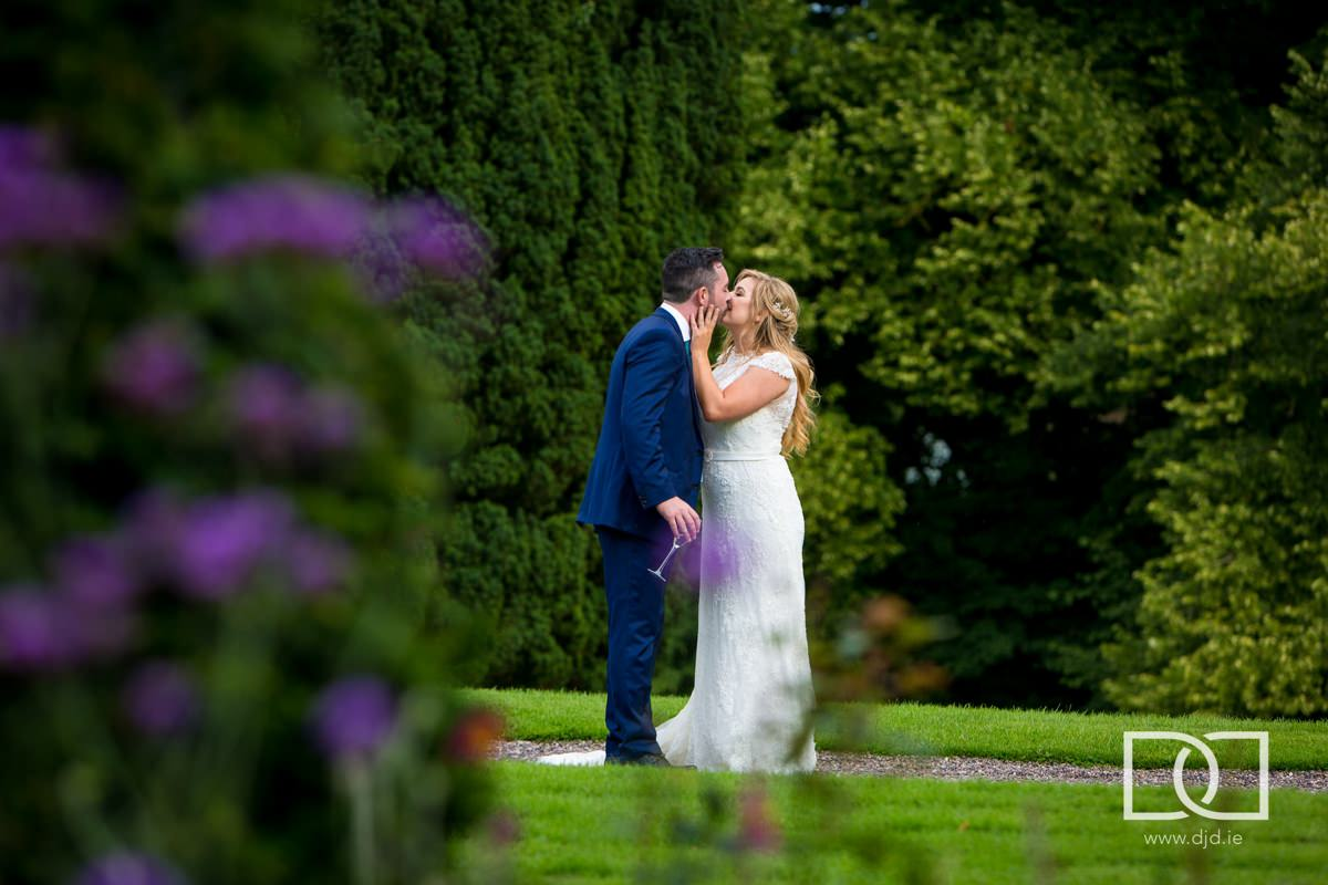 documentary wedding photography castle leslie monaghan 0211