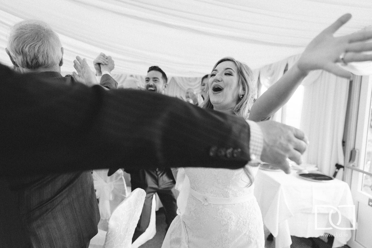 documentary wedding photography castle leslie monaghan 0247