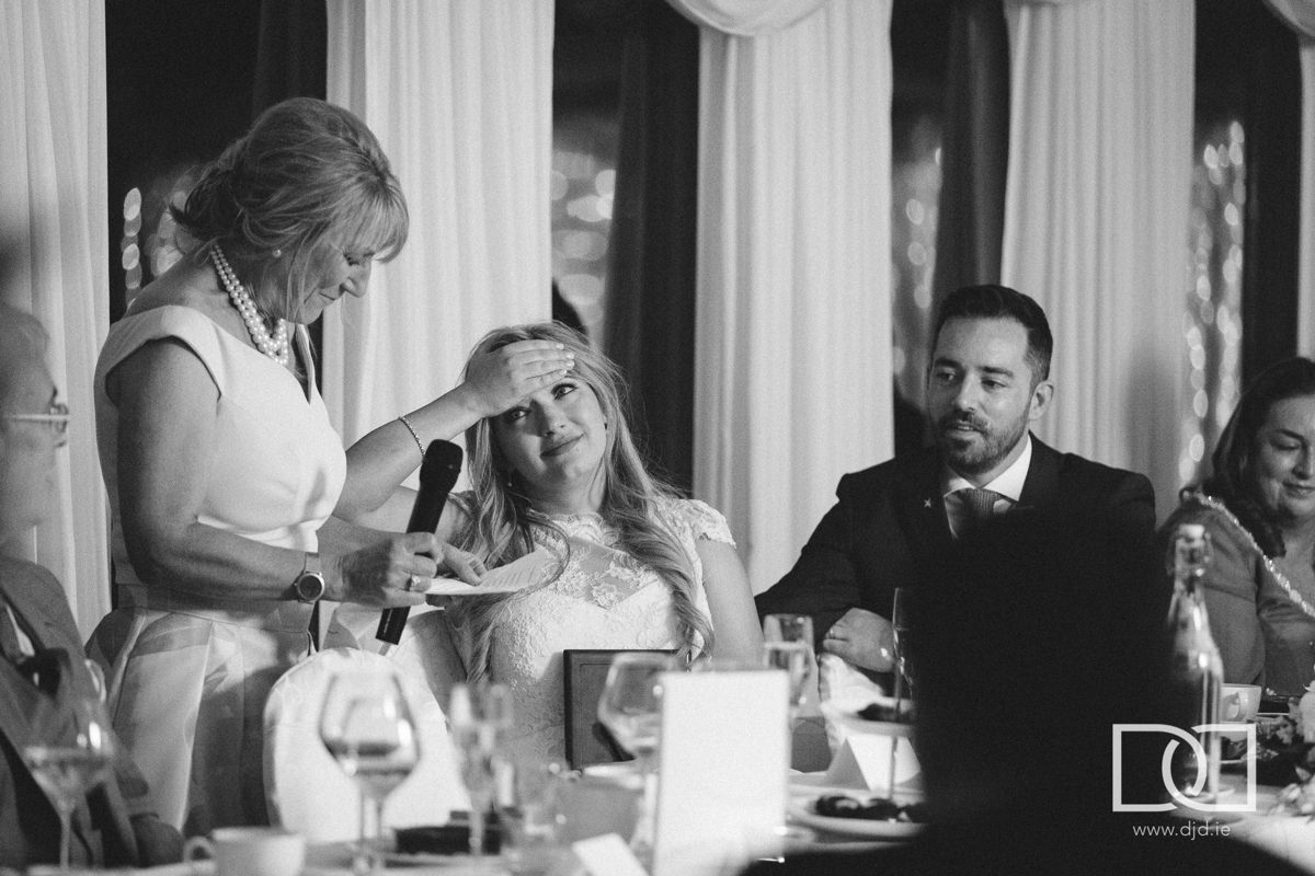 documentary wedding photography castle leslie monaghan 0255