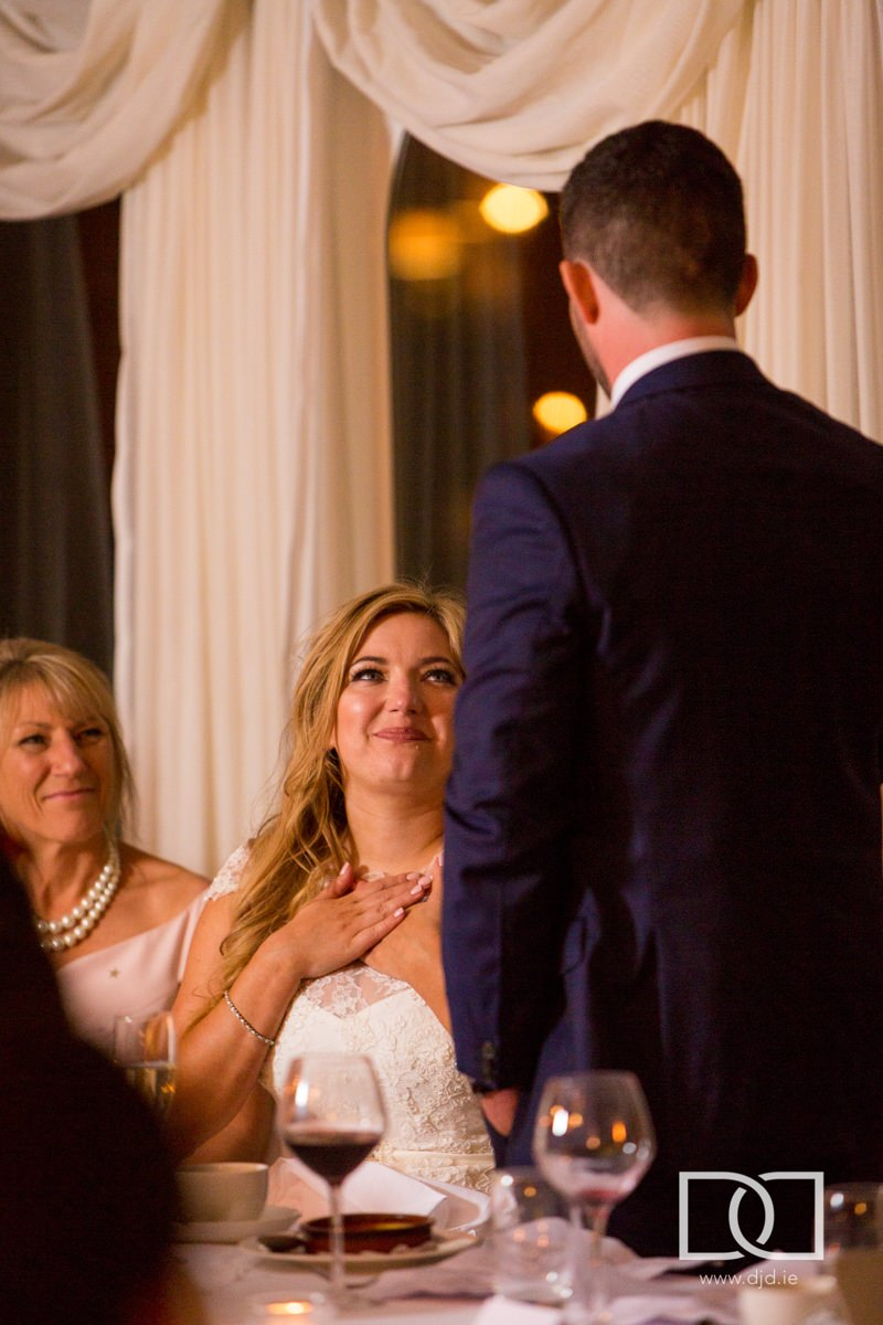 documentary wedding photography castle leslie monaghan 0259