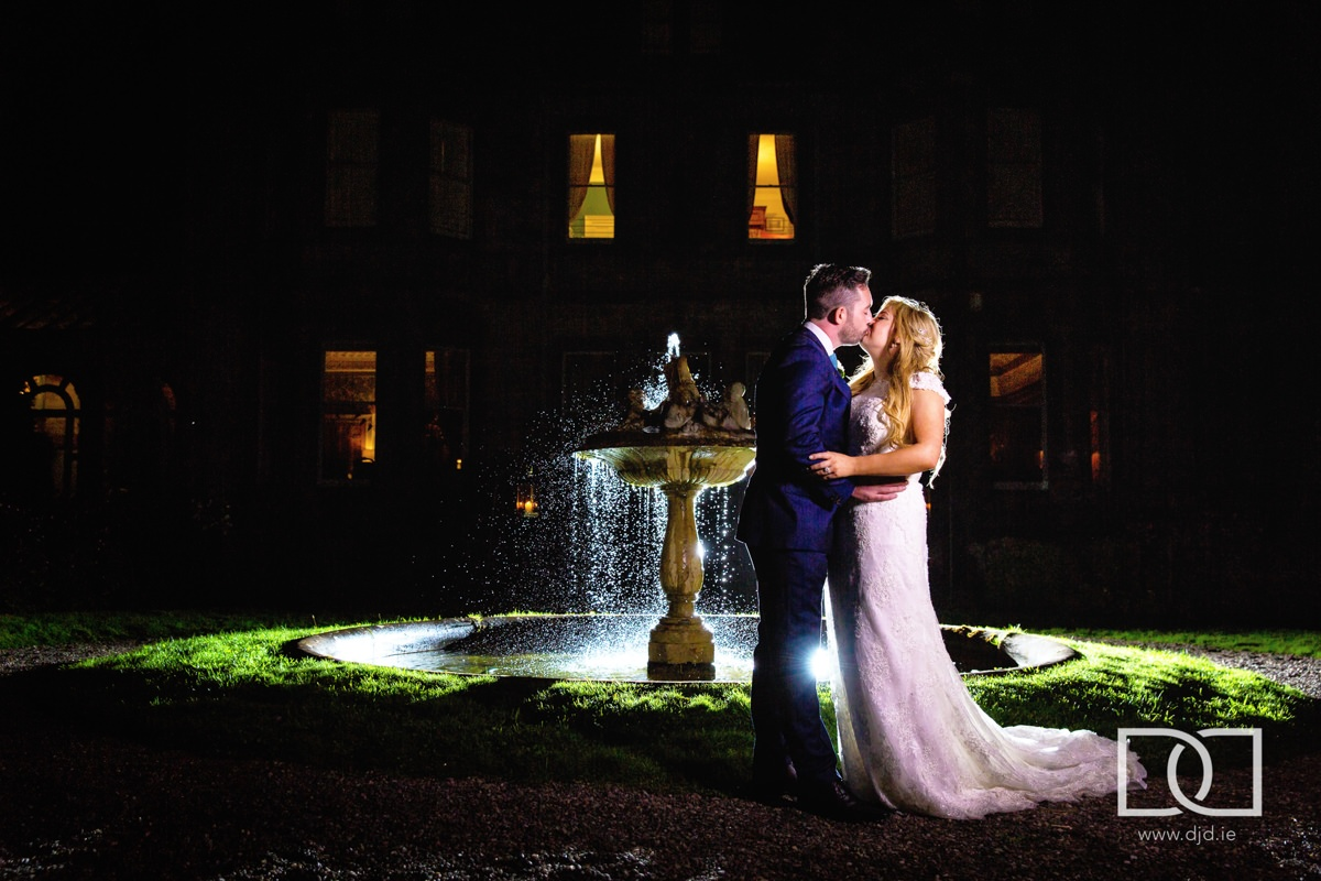 documentary wedding photography castle leslie monaghan 0262