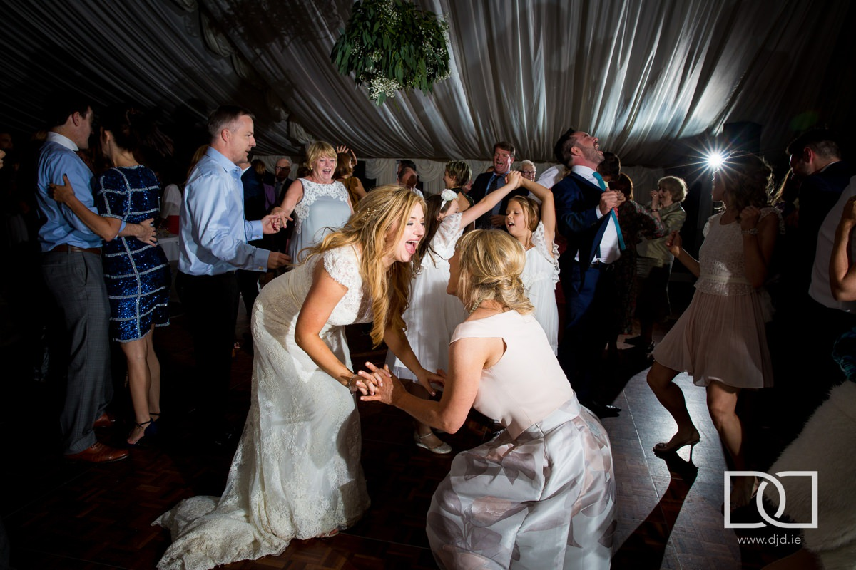 documentary wedding photography castle leslie monaghan 0277