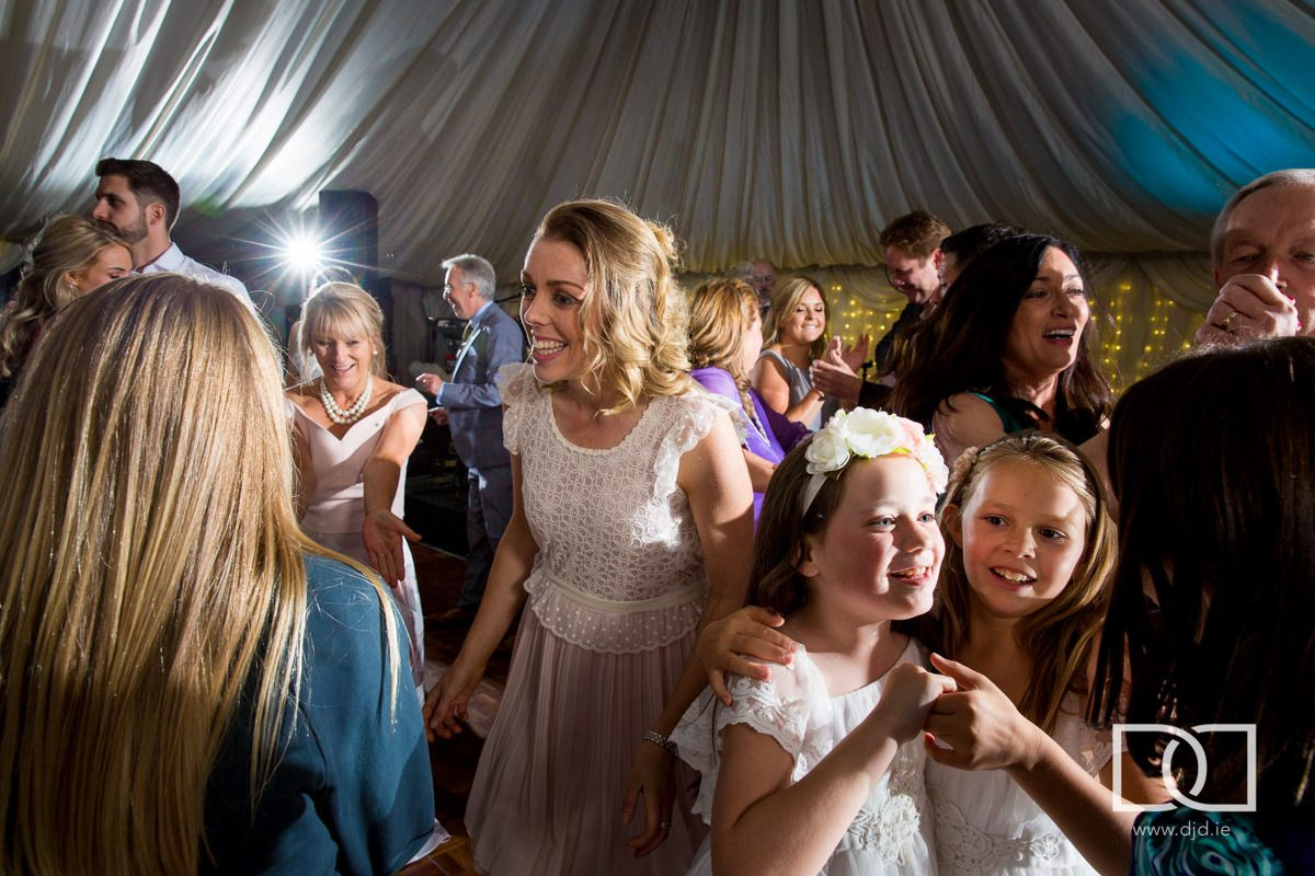 documentary wedding photography castle leslie monaghan 0278