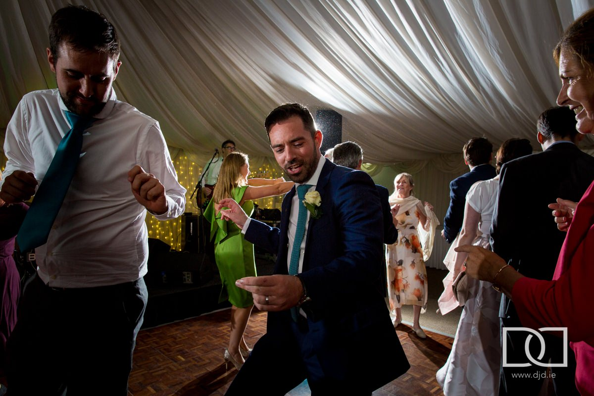 documentary wedding photography castle leslie monaghan 0285
