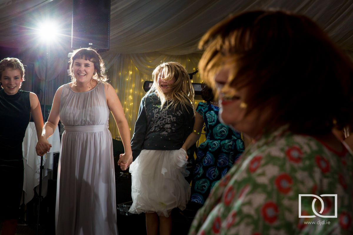 documentary wedding photography castle leslie monaghan 0288