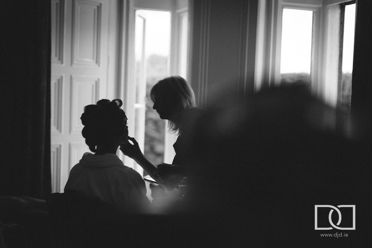 documentary wedding photography belleek castle mayo 0004