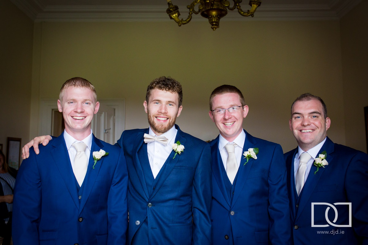 documentary wedding photography belleek castle mayo 0031